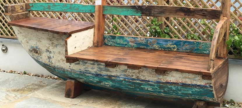 Remarkable Wooden Boat Seats Tristan Cockerill Evergreenethics Interior Chair Design Evergreenethicsorg